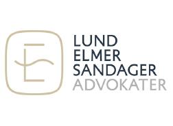 Lund, Elmer og Sandager